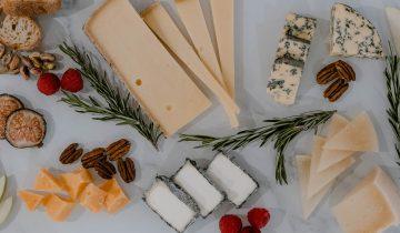 Aprende a montar una tabla de quesos perfecta