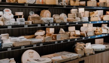 Desterrando mitos sobre los quesos, sus cortezas y los maridajes