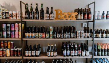 Todo lo que necesitas saber sobre la cerveza
