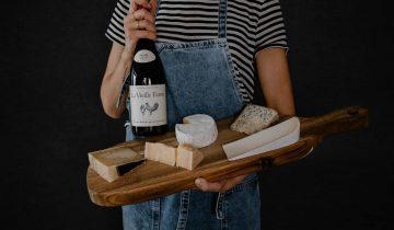 ¿Dudas al maridar queso y vino? Recomendaciones para que la armonía sea perfecta